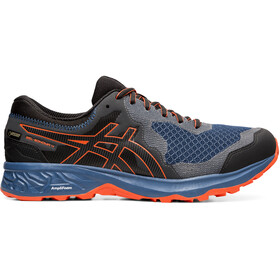 asics Gel-Sonoma 4 G-TX Shoes Herren mako blue/koi